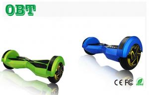 China Remote smart Standing Seatless Dual wheel Electric Balance Scooter For Teenager / Adult on sale
