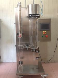 China Stainless steel  Spraying dryer on sale