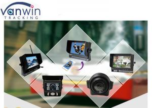 China 1080P AHD  Car TFT LCD Monitor , High Definition lcd car monitor for AUTO Camera System on sale