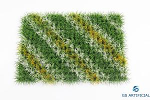 China Anti UV Artificial Putting Green Grass , Outdoor Artificial Turf Easy Operation on sale