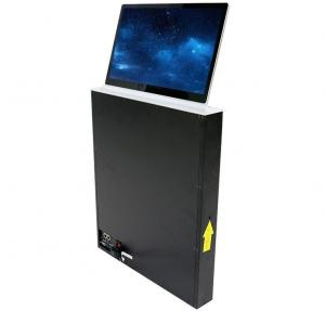 China Ultra - Thin Conference System Computer LCD Monitor Lift Screen Angle 30° on sale