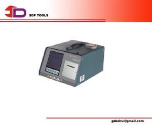 China Exhaust-Gas Analyzer Automotive Speciality Tools with AC 220V ± 10 % 50Hz ± 1Hz on sale