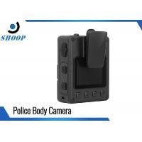 WaterProof Body Camera Recorder With 2 IR Lights 94 Mm * 61 Mm * 31mm