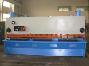 China Guillotine Shear on sale