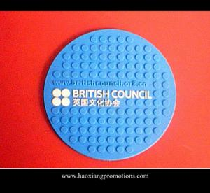 China custom new products laser cut felt drink coasters for any occasion on sale