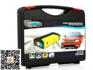 China 12v 16800mah のラップトップ/携帯電話のための自動極度の開始電池のジャンパー on sale