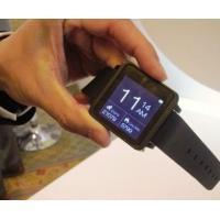 China Os dispositivos Wearable do bracelete esperto, olham o monitor impermeável do sono on sale