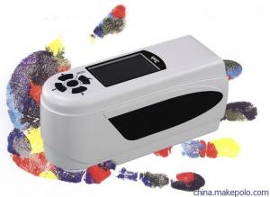 China NH310 3nh brand cheap price of portable colorimeter for paper/plastic/printing/food/painting industry on sale