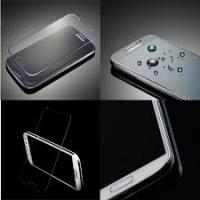 2013 New Product 0.2mm Ultra Shield Premium Tempered Glass Screen Protector/Screen Guard for iPhone5