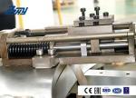 High Strength Aluminum Pneumatic Pipe Beveler With Cooling Liquid Refrigeration