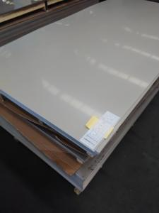 China AISI 310 Stainless Steel Plate , Hot Rolled Ss Sheet ASTM AISI SUS JIS Standard on sale