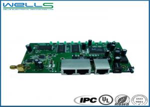 China FR4 High TG PCB Prototype Assembly , Prototype Circuit Board Assembly 1 Oz Copper on sale