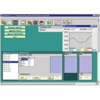 Specrophotometer Color Matching Software Ergonomic Design For Color Cottection