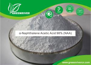 China White powder Naphthalene Acetic Acid Plant Growth Regulators cas 86-87-3 on sale