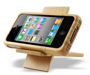 China Bamboo iphone case,bamboo mobile case,bamboo cell phone case,bamboo case for iphone on sale