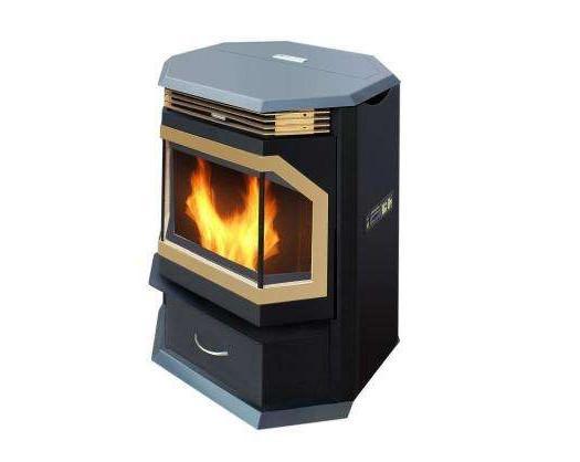 Smokeless Free Standing Wood Burning Stove High Efficiency Wood