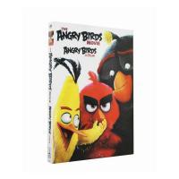 Free DHL Cheaper Wholesale Disney Dvd Movie The Angry Birds Movie