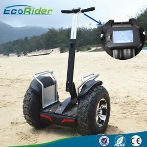 China Off Road 2 Wheel Electric Scooter Outdoor With E8 4000W Brushless , 21 Inch Tire on sale