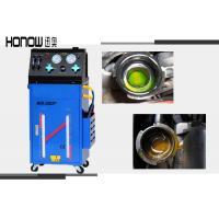 China Small Gasoline Motor Car Auto Trans Flush Machine Engine Cooling System DC12V on sale