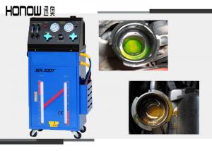 China Small Gasoline Motor Car Auto Trans Flush Machine Engine Cooling System DC12V on sale