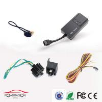 Quad Band Micro Motorcycle GPS Tracker G-MT008 With Anti Jammer Can Inquire Location On Google Map