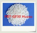 Modified Plastics PBT/ PBT GF3033V0 Fire Retardant Plastic Raw Material