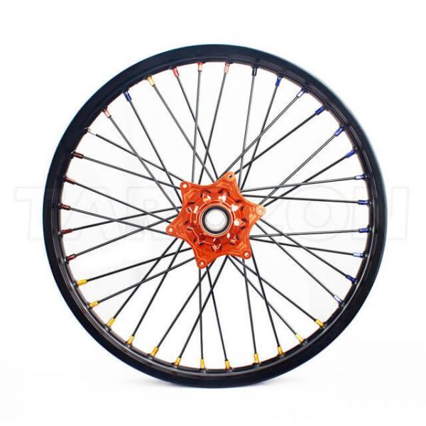 ktm black custom aluminum motorcycle wheels rims for dirt bike for Extreme Custom Sport Bikes ktm black custom aluminum motorcycle wheels rims for dirt bike images