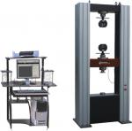 Computer Controlled Electronic Universal Material Testing Machine with Servo Motor