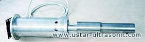 China Ultrasonic portable plastic welding processor on sale