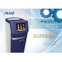 Skin Rejuvenation 10HZ Home 808nm Diode Laser Hair Removal Air Cooling