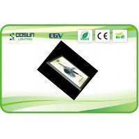 A1 / A2 / B1 Aluminum Snap Frames Light Box Led Slim Display 3 Years