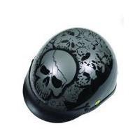 China Skull Motorcycle Helmets on sale