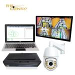 Crane Camera Hook Monitoring System Video Recorder Supervisor Automatic
