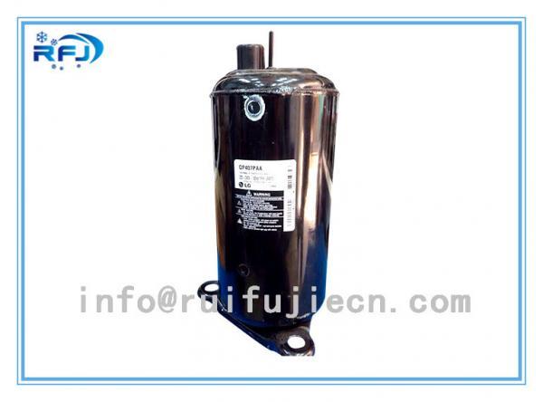 Refrigeration Copeland Scroll Compressor , Rotary Ac Compressor Air