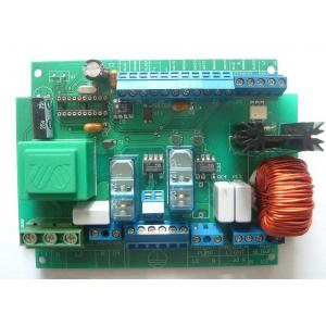 China One Stop Single Sided PCB Digital SMT PCBA Board With Solder Assembly Line on sale