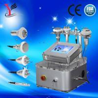 high quality rf slimming machine, cavitation rf machine, cavitation slimming machine