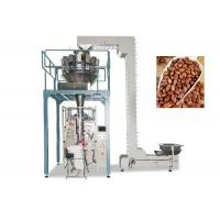 China Multi-Function Automated Packing Machine / Dry Pinto Beans Packing Machine on sale