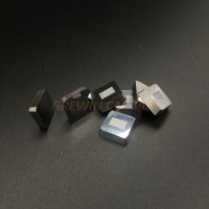 China Tungsten Carbide Diamond PCD Cutter /CBN Insert on sale