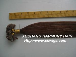 China u tip hair extensions wholesale on sale