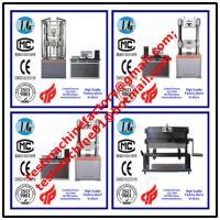 Full series of hydraulic universal testing machine utm