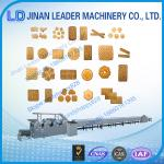 High efficiency small scale  soft hard biscuit  manufacturing plant
