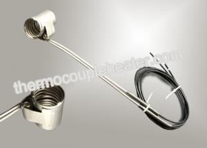 China Calefator da mola de bobina do bocal da máquina da modelação por injeção dos bocais para o sistema quente do corredor on sale