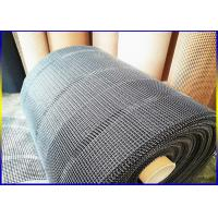 China Heat Resistant Metal Wire Mesh Belt Teflon Coated Strong Tensile Strength on sale
