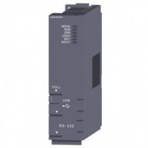 China Mitsubishi Q-series PLC CPU Module Q06UDHCPU on sale
