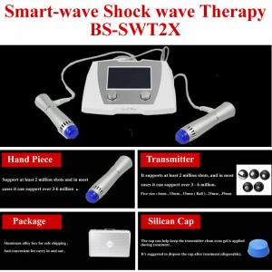 China Li-Eswt ED Mini Portable Tabletop Shock Wave Machine Ed 1000 10mJ - 190mJ on sale