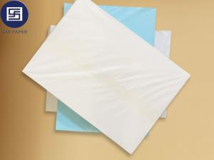 China Blank White Waterslide Printer Paper , Water Transfer Decal Paper For Interior on sale