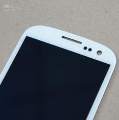 China TFT Samsung LCD Touch Screen For Galaxy S3 Mini I8190 / I9300 on sale