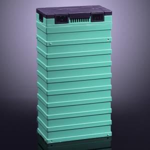 China 100Ah Lithium Ion Battery Used In Electric Cars / Solar System / Medical Device on sale