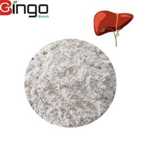 China Chinese Herbal Medicine Liver Health Supplement Dihydromyricetin Powder on sale