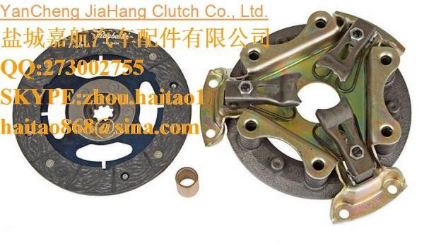 cub lo boy 154 clutch brake